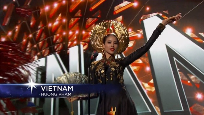 Nguoi dep Philippines dang quang Miss Universe 2015 hinh anh 14
