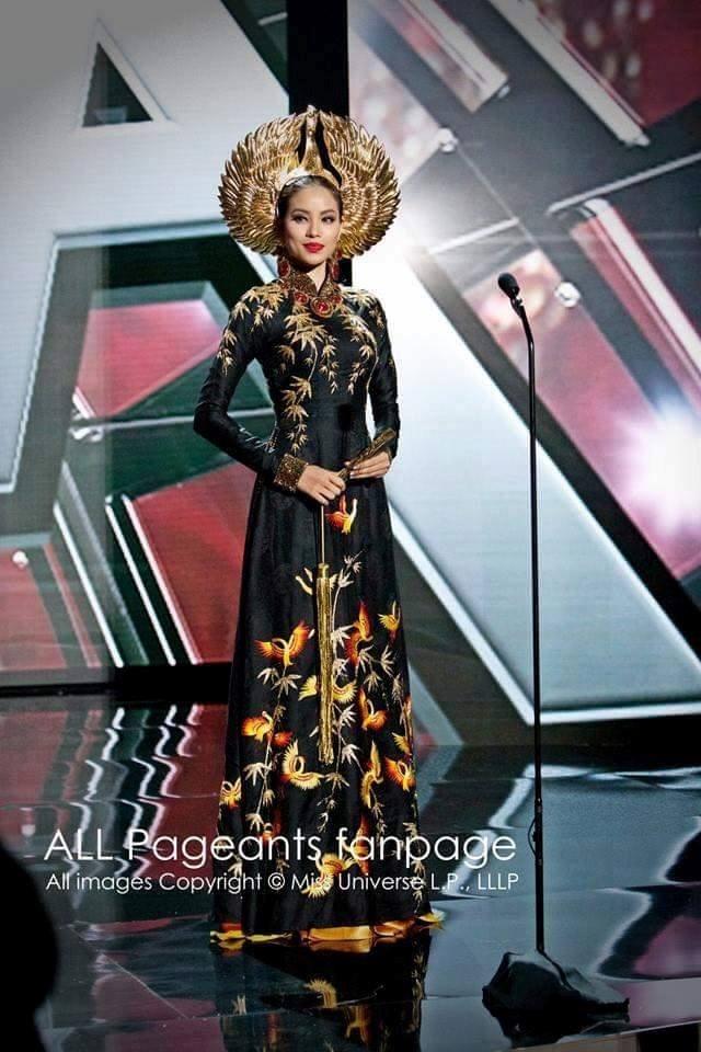 Nguoi dep Philippines dang quang Miss Universe 2015 hinh anh 11