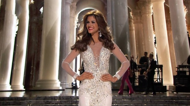 Nguoi dep Philippines dang quang Miss Universe 2015 hinh anh 28