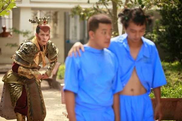 4 phim Viet kho nuot nhat nam 2015 hinh anh 1
