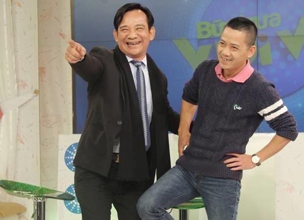 Quang Teo: 'Toi van ra dong lay beo cho lon' hinh anh