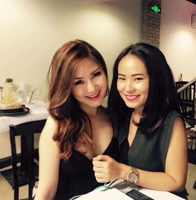 Tang Thanh Ha, Doan Trang don nam moi o troi Tay hinh anh 4
