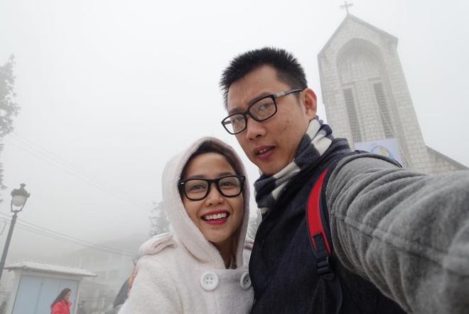 Tang Thanh Ha, Doan Trang don nam moi o troi Tay hinh anh 12