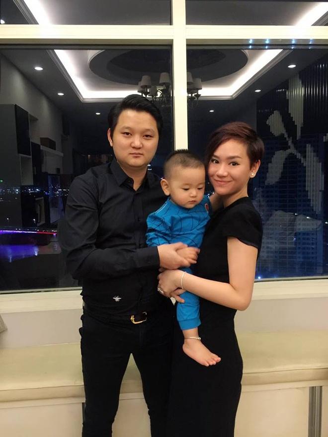 Tang Thanh Ha, Doan Trang don nam moi o troi Tay hinh anh 9