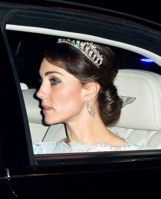 8 bo canh dep nhat nam 2015 cua cong nuong Kate Middleton hinh anh 7