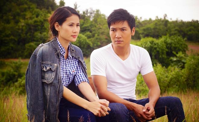 Manh Truong: 'Khong so mat hinh anh khi dong vai bien thai' hinh anh