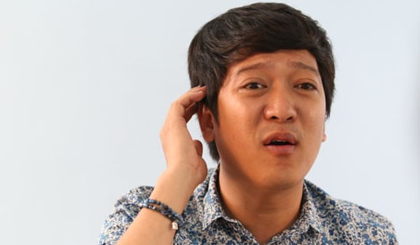 Truong Giang: Tu ke lang thang den danh hai 'duoc thuong' hinh anh