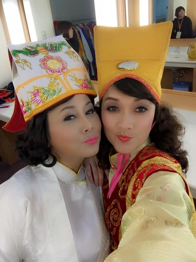 Van Dung: 'Chua co kich ban cho tung Tao' hinh anh 2