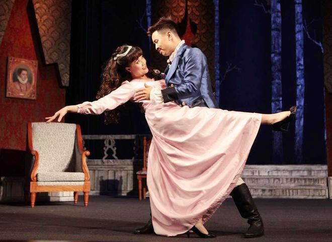 Van Dung: 'Chua co kich ban cho tung Tao' hinh anh 3