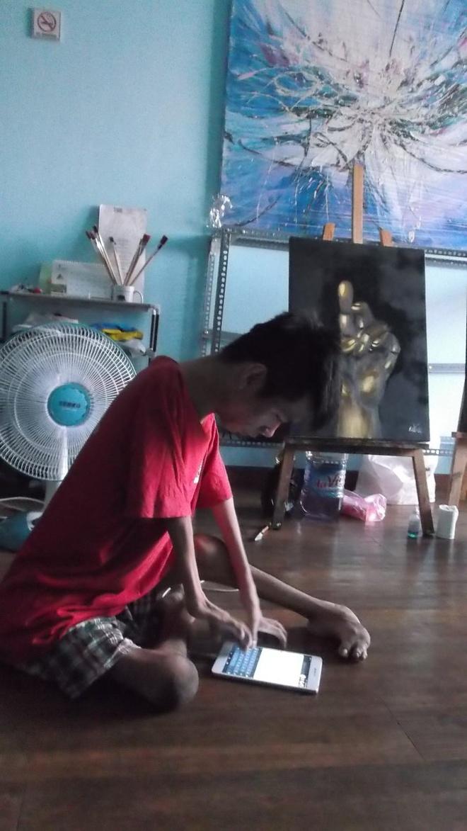 Phim ve cau be Viet tat nguyen duoc de cu Oscar 2016 hinh anh 1