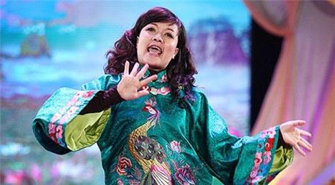 Van Dung tao hinh giong ca ngua o Tao quan 2016 hinh anh