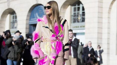 Fashionista mac gi o tuan le thoi trang cao cap Paris? hinh anh