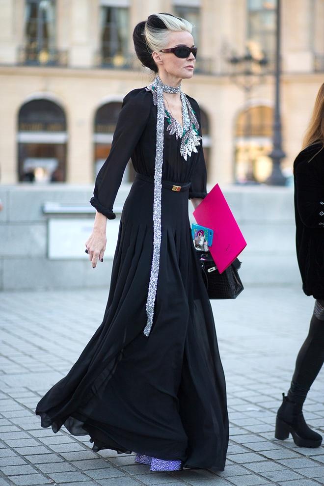 Fashionista mac gi o tuan le thoi trang cao cap Paris? hinh anh 13