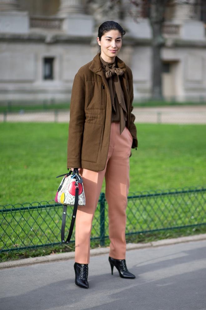 Fashionista mac gi o tuan le thoi trang cao cap Paris? hinh anh 15