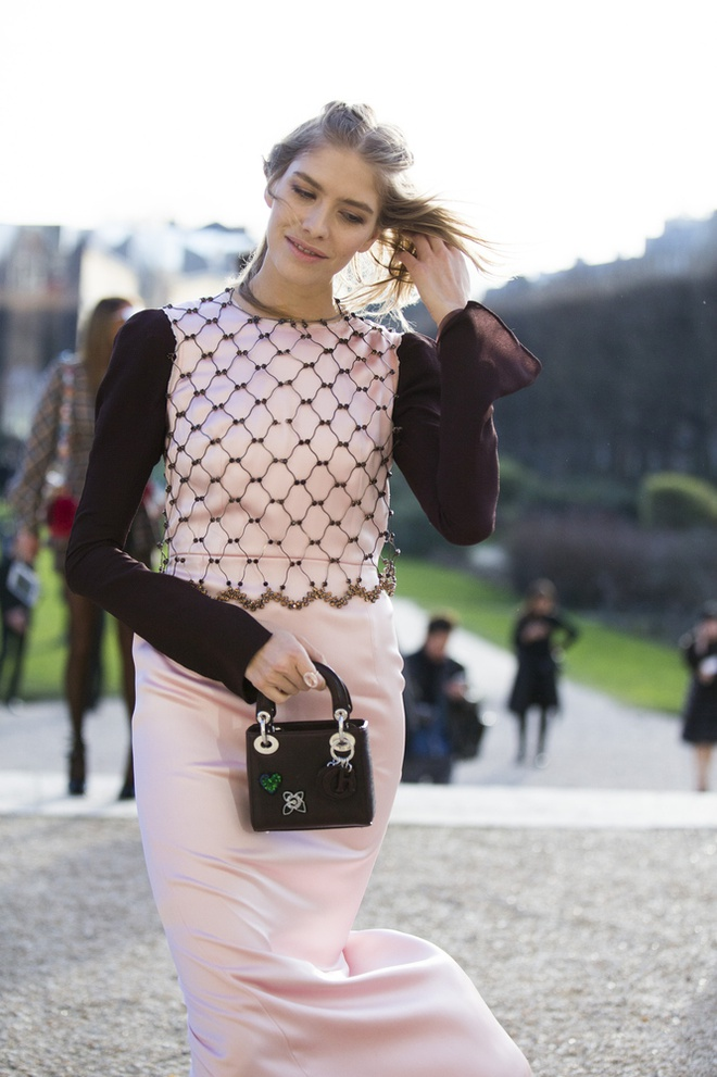 Fashionista mac gi o tuan le thoi trang cao cap Paris? hinh anh 8