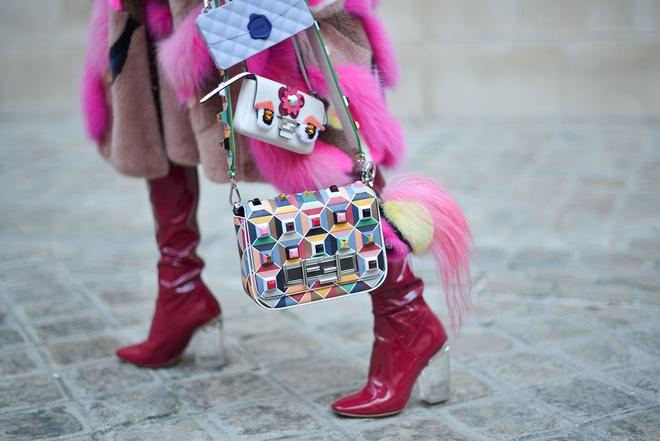 Fashionista mac gi o tuan le thoi trang cao cap Paris? hinh anh 4