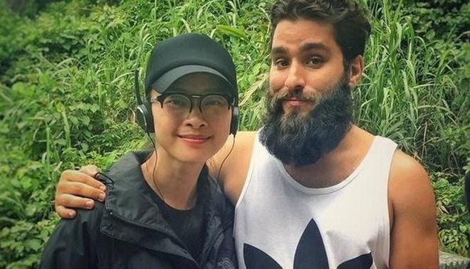 Dao dien phim Kong Skull Island: 'Viet Nam dep tuyet dieu' hinh anh