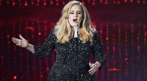 Adele khong cho phep Donald Trump su dung ca khuc cua minh hinh anh
