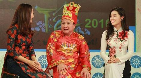 NSUT Chi Trung khen vai cua Tu Long trong Tao quan 2016 hinh anh