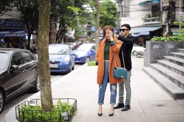 Hoang Ku ke chuyen lam dep cho Son Tung, Hoang Thuy Linh hinh anh 2