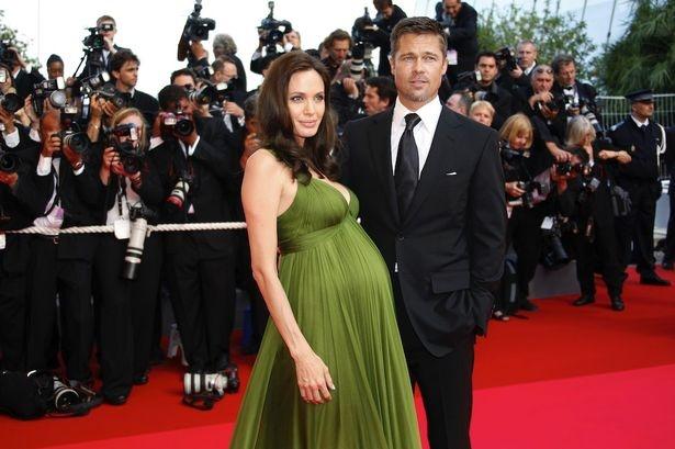 Cau chuyen 'nguoi thu ba' cua Angelina Jolie hinh anh 1