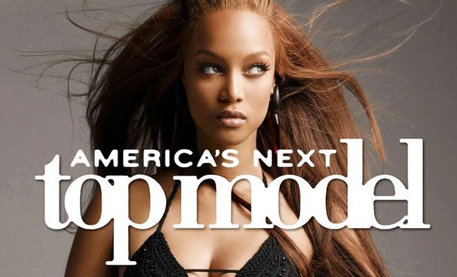 America's Next Top Model tro lai sau tuyen bo khai tu hinh anh