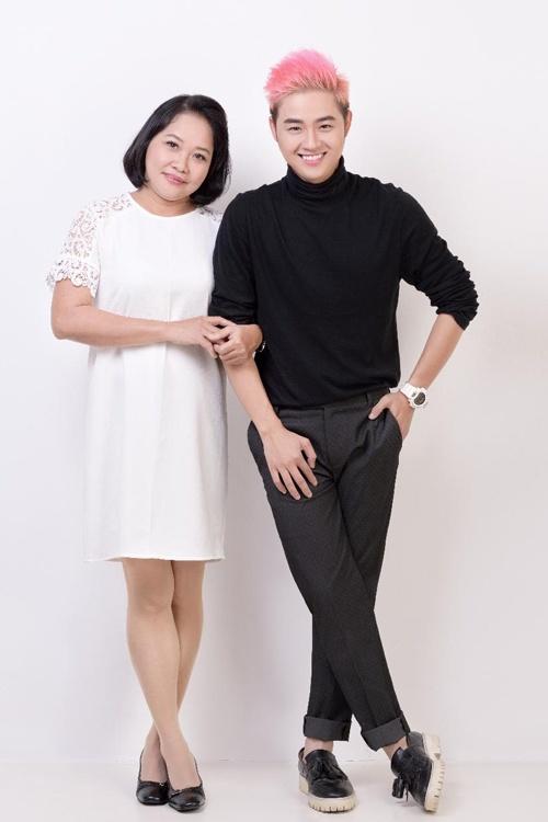 Ca si Thanh Duy: 'Yeu nhieu nen viet nhieu' hinh anh 1