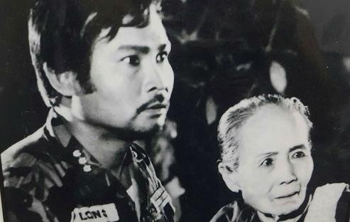 NSND Ly Huynh: Thay doi so phan bang nhung vai dien hinh anh