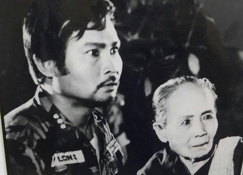 NSND Ly Huynh: Thay doi so phan bang nhung vai dien hinh anh 1