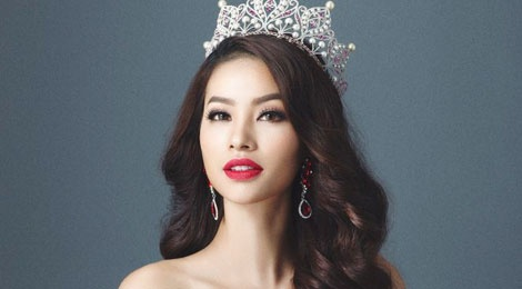 Pham Huong, Lan Khue lot top 20 ve dep vuot thoi gian hinh anh