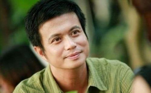 Dien vien Ba Anh: Khong con vat va vi phai dong vai nghien hinh anh