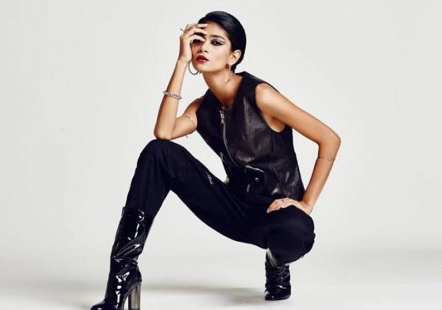 Quynh Mai suyt bi loai o tap dau Asia's Next Top Model hinh anh 3