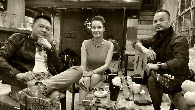 Chuyen thu vi ve Tran Lap qua loi ke cua MC Quang Minh hinh anh 1