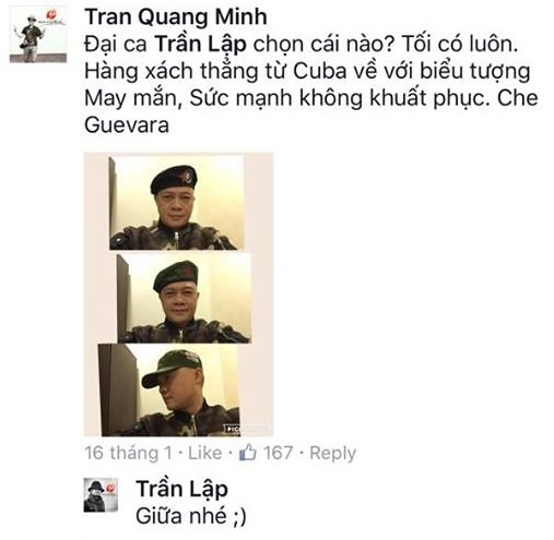 Chuyen thu vi ve Tran Lap qua loi ke cua MC Quang Minh hinh anh 2