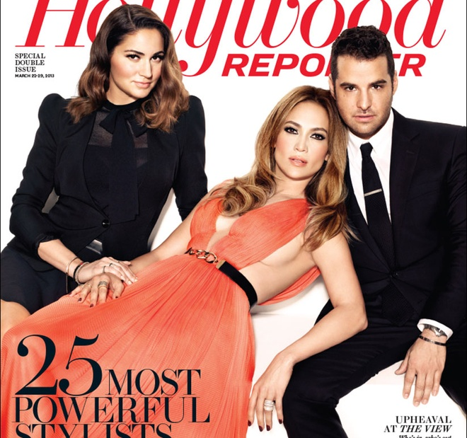 Stylist quyen luc nhat Hollywood 2016 anh 8
