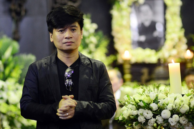 Dam tang nhac si Thanh Tung anh 7