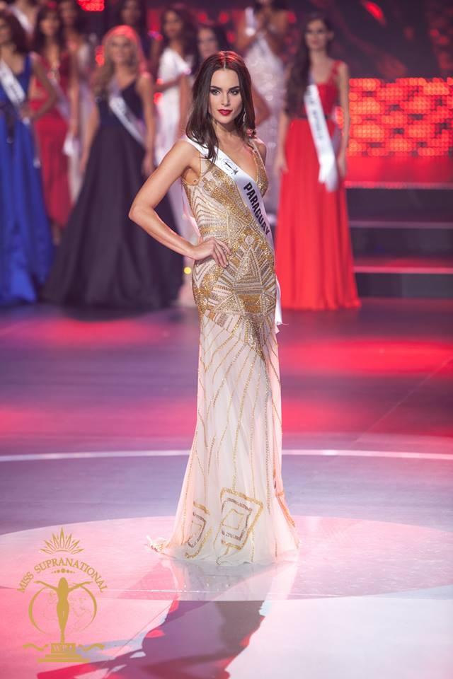 Vay da hoi cua Lan Khue o Miss World dep nhat 2015 hinh anh 4