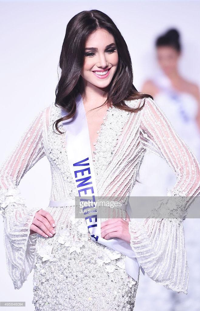 Miss Supranational 2015 la Hoa hau dep nhat nam hinh anh 4