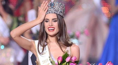 Miss Supranational 2015 la Hoa hau dep nhat nam hinh anh