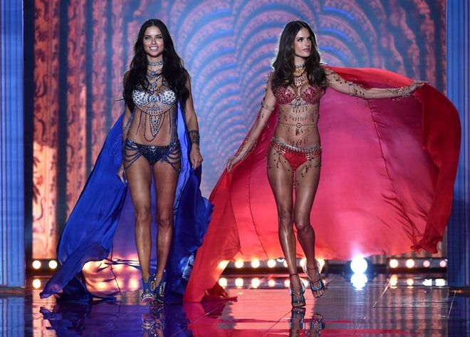 10 su that thu vi ve Victoria's Secret hinh anh 7