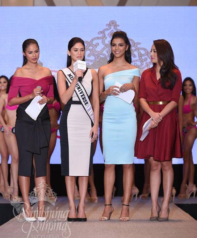 Hoa hau Philippines 2016 chao san bang man trinh dien bikini hinh anh 2