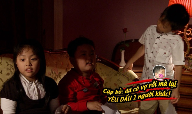Bi Beo 'to' bo Xuan Bac cap bo tren truyen hinh hinh anh 5