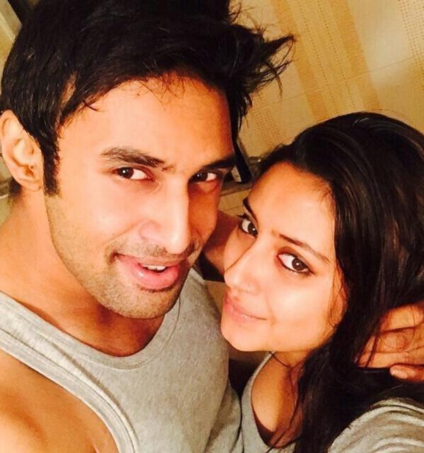 Co dau 8 tuoi: Anandi va Pratyusha co su trung hop bat ngo hinh anh 2