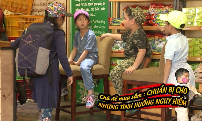 Hai cap bo con 'Bo oi minh di dau the' bi bo roi hinh anh 3