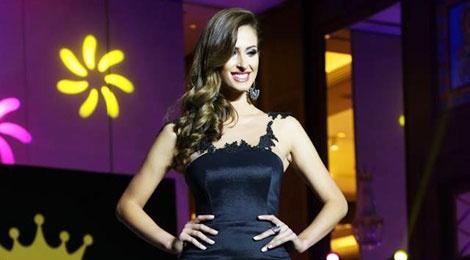 Ai se dang quang Miss Eco Universe 2016? hinh anh