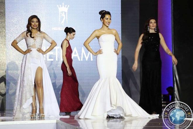 Ai se dang quang Miss Eco Universe 2016? hinh anh 2
