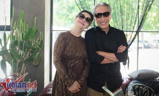 Khanh Ly, Trinh Cong Son tung trai bao ngu chung hinh anh 2