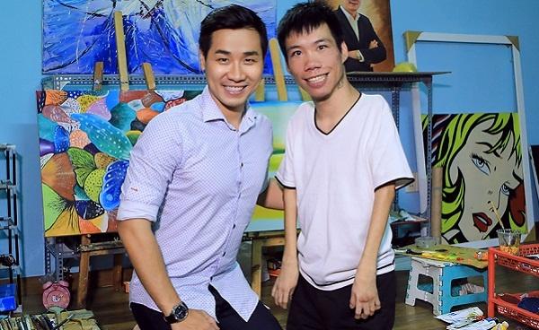 Chuyen ve chang trai Viet trong phim duoc de cu Oscar hinh anh
