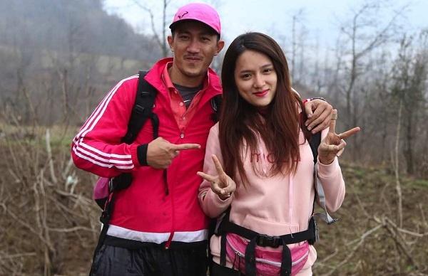 Huong Giang - Criss Lai but pha nho hat tuong hinh anh