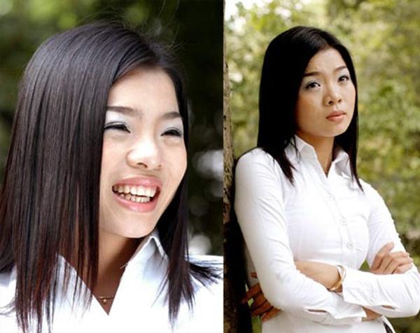 Thu Minh, Le Quyen: Hai con duong dan den ngoi 'nu hoang' hinh anh 3